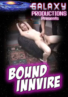Bound Innvire Box Cover