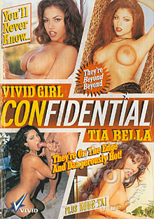 Vivid Girl Confidential - Tia Bella