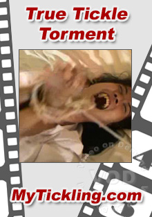 True Tickle Torment Box Cover