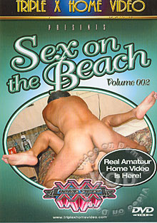 Sex On the Beach Volume 002 Box Cover