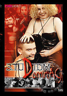 The Lessons of Submission (Studium Dominagi) Box Cover