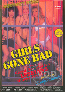 Girls Gone Bad Box Cover