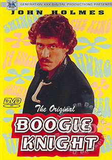 The Original Boogie Knight Box Cover