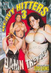 Heavy Hitters 3 Box Cover