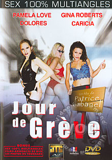 Jour de Greve Box Cover