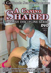 A Caning Shared Box Cover