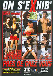 On Sexhib Pres De Chez Vous Box Cover