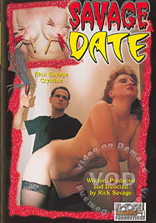 Savage Date Box Cover