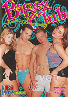BiSex Club Box Cover