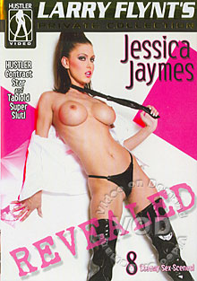 Jessica Jaymes Revealed Box Cover