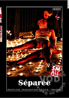 Separee Box Cover