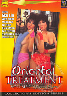 Oriental Treatment 2 - The Pearl Divers