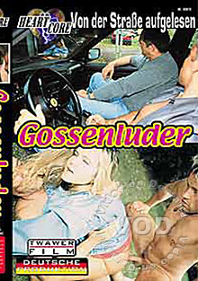 Gossenluder Box Cover