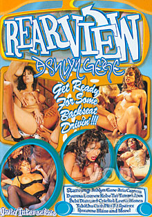 Rearview - Ashlyn Gere Box Cover