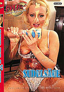Sudelsaue Box Cover