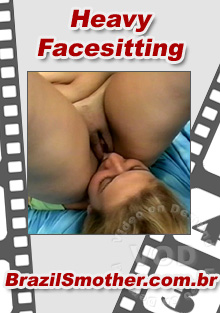 Heavy Facesitting Box Cover