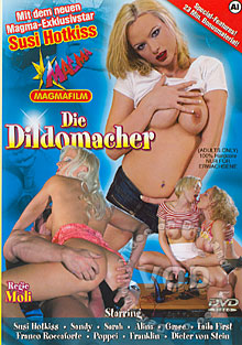 Die Dildomacher Box Cover
