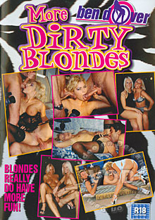 More Dirty Blondes Box Cover