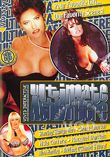 Ultimate Ashlyn Gere Box Cover