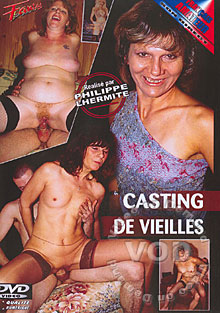 Casting De Vieilles Box Cover