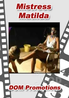 Mistress Matilda Box Cover