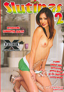 Slutinas 2 Box Cover