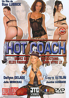 Hot Coach Box Cover