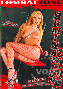 Domination Zone Box Cover