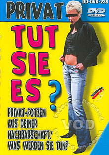 Tut Sie Es? Vol 236 Box Cover