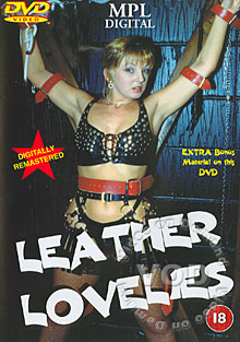 Leather Lovelies Box Cover