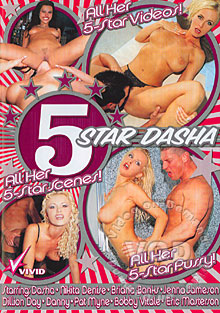 5 Star Dasha Box Cover