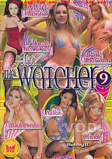 The Watcher 9 Box Cover