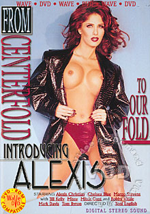Introducing Alexis Box Cover