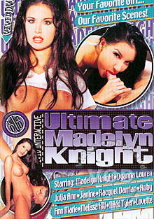 Ultimate Madelyn Knight Box Cover