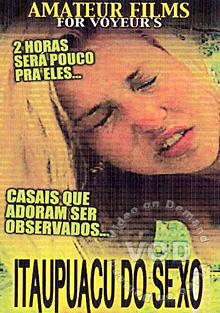 Itaipuacu Sexo Total Box Cover