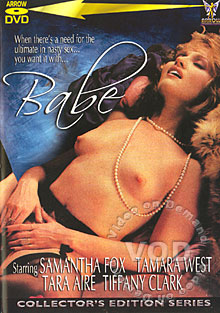 Babe Box Cover