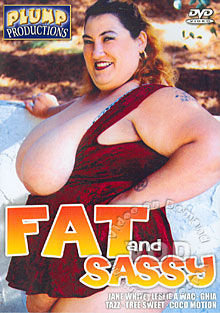 Fat and Sassy Box Cover