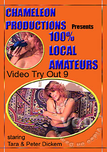 Video Try Out 9 Box Cover
