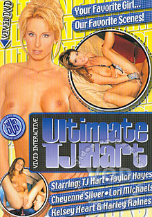 Ultimate TJ Hart Box Cover