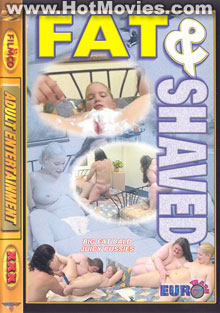 Fat & Shaved Box Cover