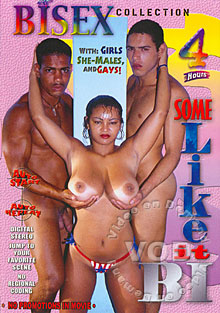 Some Like It Bi Box Cover