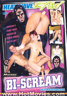 Bi Scream Box Cover