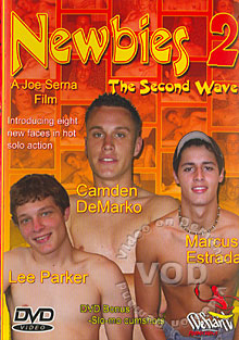 Newbies 2 - The Second Wave