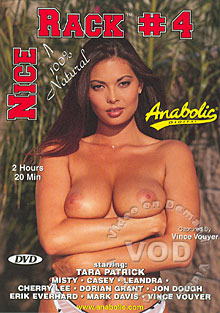 Nice Rack #4 Box Cover