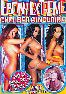 Ebony Extreme - Chelsea Sinclaire Box Cover