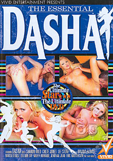 The Essential Dasha Box Cover