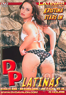 DP Latinas Box Cover