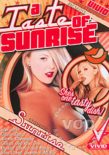 A Taste of Sunrise Box Cover