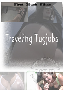 Traveling Tugjobs Box Cover