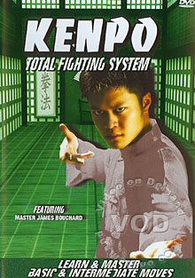Kenpo -Total Fighting System